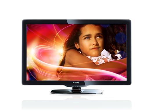 Телевизор Philips признан одним из самых надежных в мире